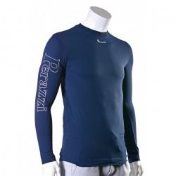 Åndbar Perazzi Langærmet T-shirt