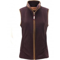 Lyndon Ladies Fleece Gilet