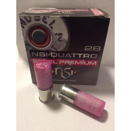 NSI 28 gr. 9 Premium