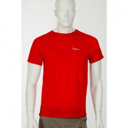 SHORT-SLEEVED PERAZZI HIGH-TECH SHIRT