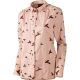 Pheasant lady skjorte