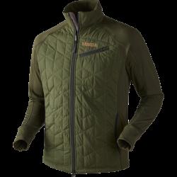 Hjartvar Isoleret Hybrid jakke