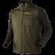 Vestmar Hybrid fleece jakke