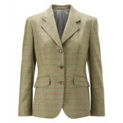 Schöffel Country jakke tweed
