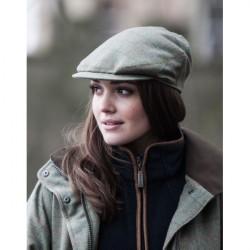 Schöffel lady tweed cap