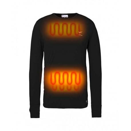 tøj med batteri varme