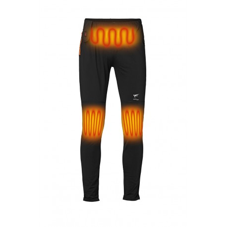 Nordic Heat Undertøj med varme - BUND