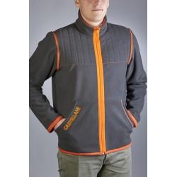 Castellani Wr Pile Jacket