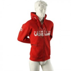 Castellani Red Sweatshirt