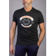 Castellani Sort Tshirt