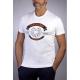 Castellani hvid Tshirt