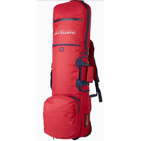 Castellani WP Roller Bag rød