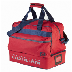 Castellani Sport Bag rød