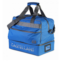 Castellani WP Sport bag blå