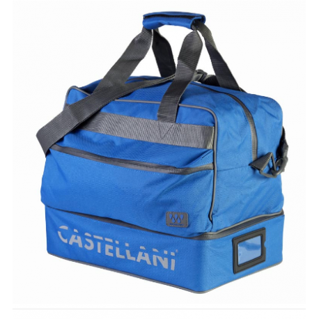 Castellani WP Sport bag blå