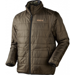 Arvik reversible jakke