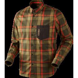 Amlet skjorte