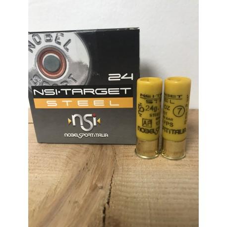 NSI Target 24/7 kaliber 20