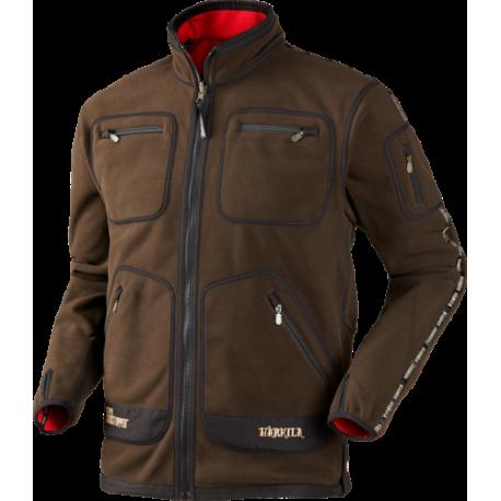Kamko Fleece jakke