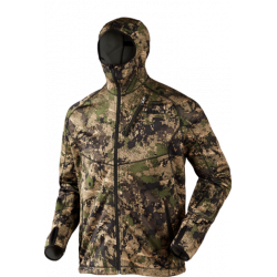 Crome Fleece jakke