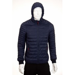 Perazzi Down jacket with hood
