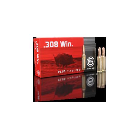 Geco Plus 308 Win 11,0g. - 20 stk