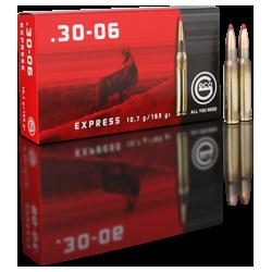 Geco Express .30-06 10,7g. - 20 stk