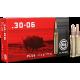 Geco Plus .30-06 11,0g. - 20 stk