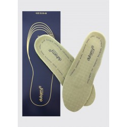 Dubarry Footbed