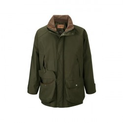 Ptarmigan Extreme Shooting Coat