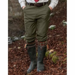 Ptarmigan Extreme Plus 2 Breeks Dark Olive