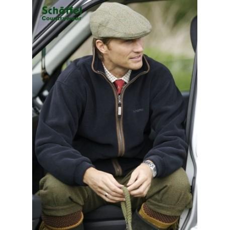 Cottesmore Fleece jakke