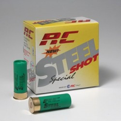 RC Steel Shot 24 gr.