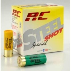 RC 3 Steel Shot T3 24 gr. 7