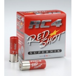 RC Red shot 24 gr.