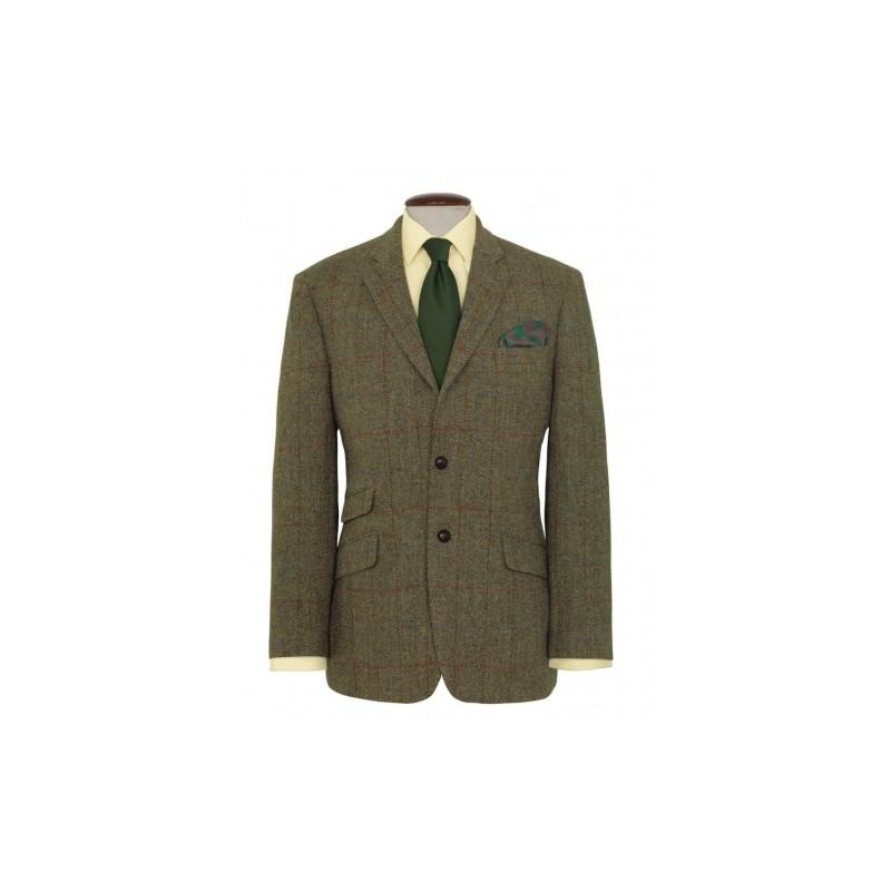Rory Limited Edition Tweed Jakke