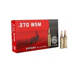 GECO .270 WIN 8,4G EXPRESS