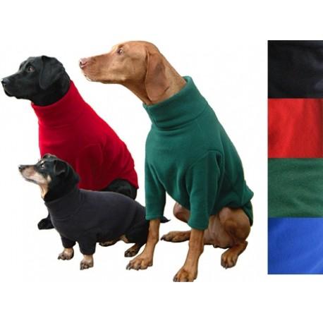 Fleece trøje - Small