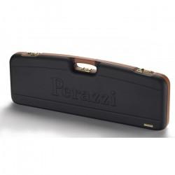 Perazzi Lux Kuffert m/læderkanter