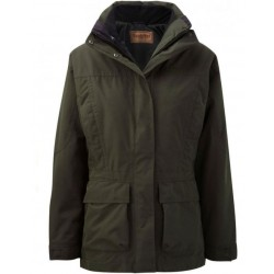 Uppingham Country Coat